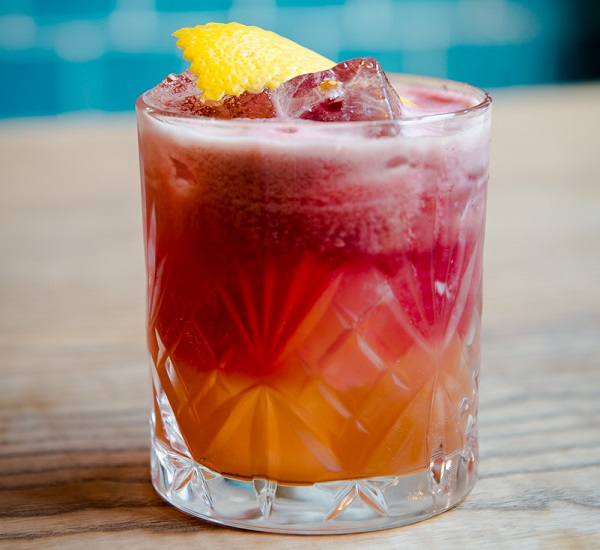 Tapas Revolution Shoreditch collaborate with The Cocktail Trading Co on new cocktail menu 2