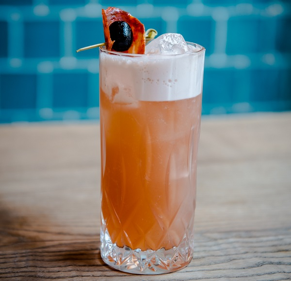 Tapas Revolution Shoreditch collaborate with The Cocktail Trading Co on new cocktail menu 4