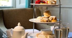 Afternoon Tea: The big jam or cream debate