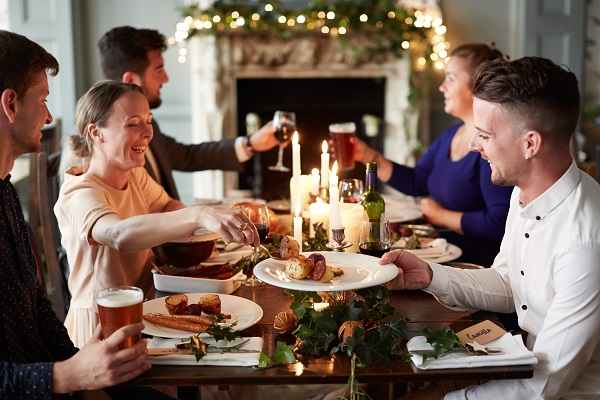 pubs open for christmas day lunch london