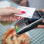Contactless spending increases 166 % in 2016, shows new research from Barclaycard