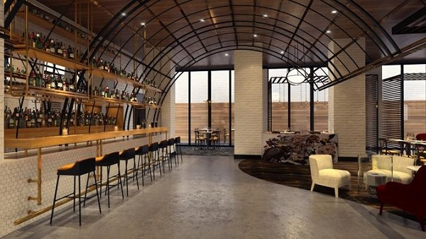 DoubleTree by Hilton Hotel - Opens in Manhattan's Times Square 4
