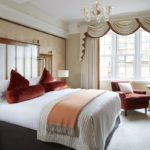Hotels which offer a touch of Halcyon glamour