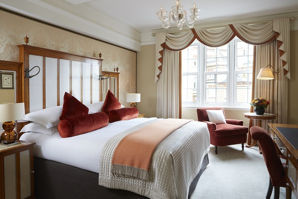 Hotels which offer a touch of Halcyon glamour 4