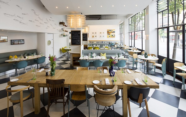 Kensington Place launches weekend brunch and Reshape Mornings with Equinox 2