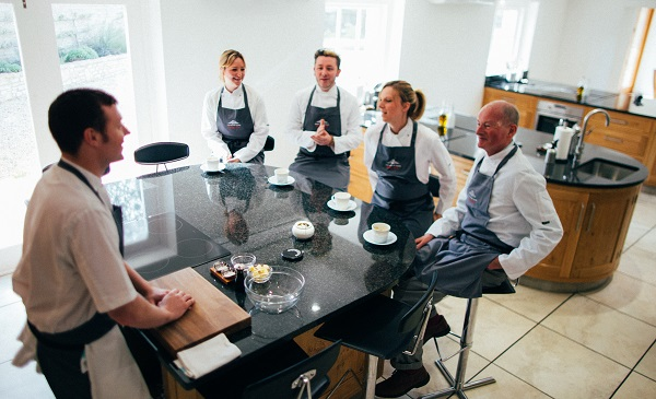 Lucknam Park's Elly Wentworth finishes a finalist of MasterChef The Professionals 2016 67