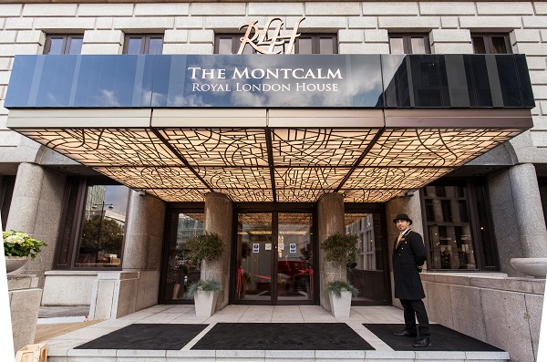 Montcalm Royal London House's exclusive event spaces to open in early 2017 1