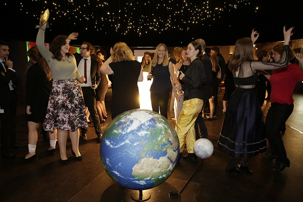 Science Museum has just the Tonic for event organisers   2
