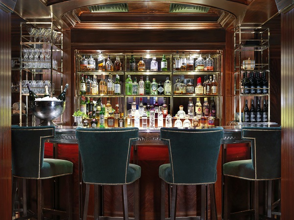 The Bloomsbury Club Bar to host first ever residency for BlackTail 2 (2)