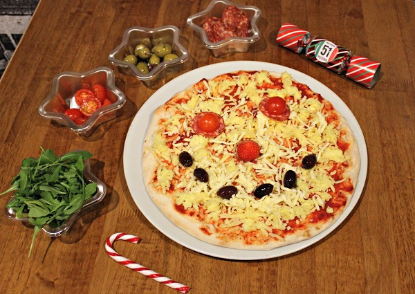 Trattoria 51 encourages kids to get creative this Christmas