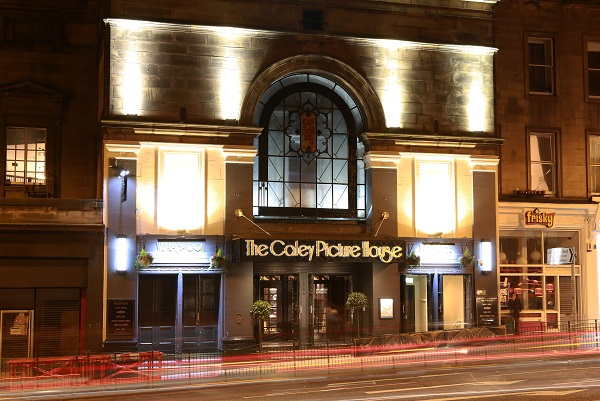 Wetherspoon opening its new pub in Edinburgh - 124 jobs created and £2.5 million investment