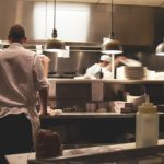 What is the cost of food poisoning to your business?
