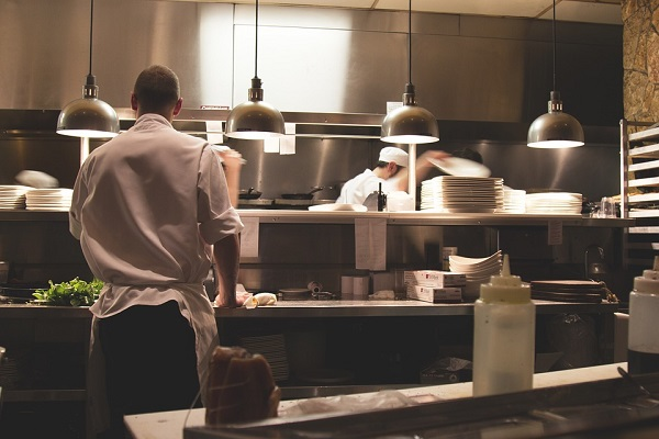 What is the cost of food poisoning to your business 1