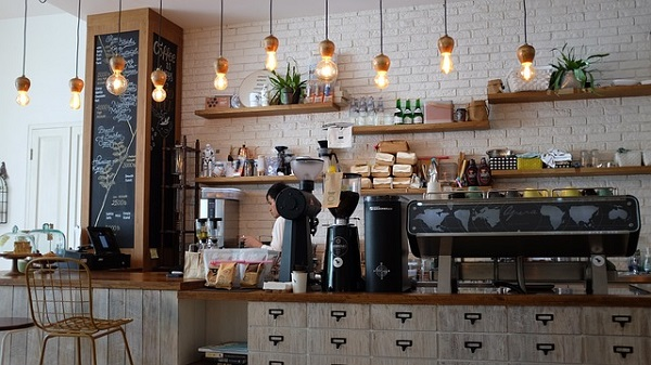 Yet more growth in the coffee shop market as coffee shops become the new local 2