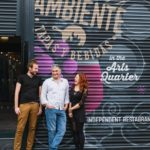 Ambiente Tapas launches flagship restaurant in the fruit market