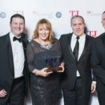 Chef School top of the class at TJ Awards 2016