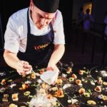 Event professionals rediscover the Science Museum and Tonic's theory of food at showcase event