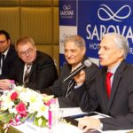 Louvre Hotels Group buys into Sarovar Hotels and becomes one of the largest hotel groups in India