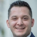 Town House appoints Giampaolo Scarfi as Restaurant Manager