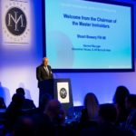 Industry leaders look to the future of hospitality at Master Innholders Conference 2017
