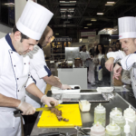 Rational Brigade captivate The Great Hospitality Show