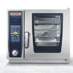 Pub17 – Rational presents the new generation SelfCookingCenter combi oven