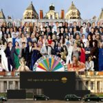 Sir Peter Blake creates bespoke collage for Mandarin Oriental Hyde Park, London
