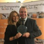 Sodexo football pies score high at World Pie Championships