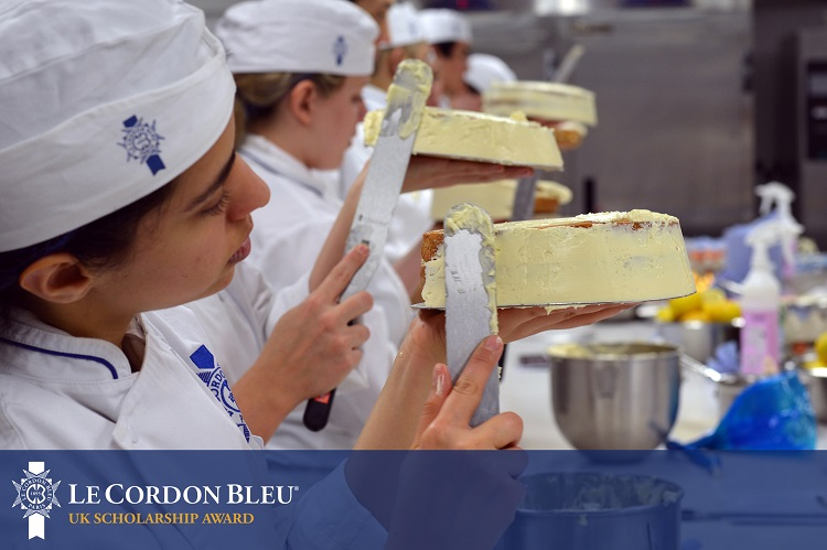 Uk s greatest culinary scholarship returns to support exciting food scene revolution - Le cordon bleu cuisine foundations ...