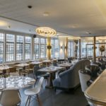 Allan Pickett joins Swan, Shakespeare's Globe as Executive Chef