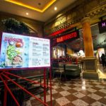 Barburrito turns up the heat with in-store displays