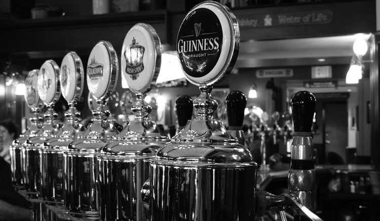 Beer sales down in 2016 – penny off a pint in the Budget would safeguard jobs and pubs, says BBPA