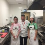 Children can learn from Royal Academy of Culinary Arts chefs at Liverpool college