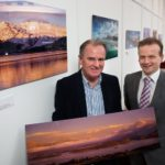 Cameron House partners with Colin Prior for exclusive photography exhibition