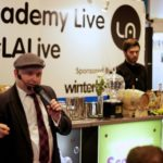 Liquid Academy Live & Kicking at ScotHot 2017