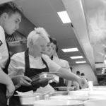 Café Northcote – a taste of the future apprentice restaurant