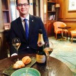 A Touch of Genius – Worlds Best Young Sommelier