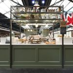 National Railway Museum recognised by Food for Life