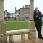 New GM for Leasowe Castle Hotel