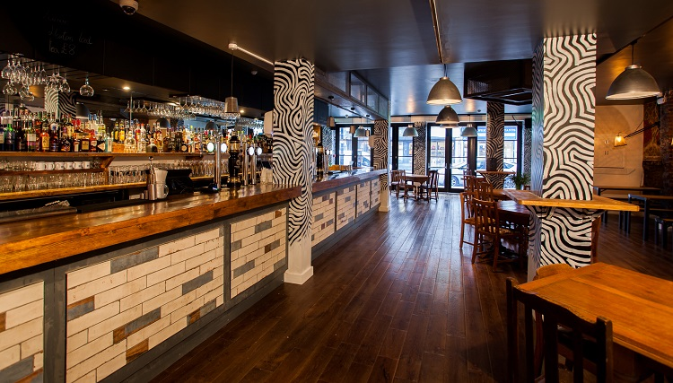 Number 177 Bar Kitchen Hospitality Catering News