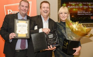 Punch announces Publican of the Year winners for the East Midlands & South Yorkshire regions