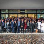 QEII Centre obtains prestigious Investors in People Silver Award