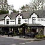 Robinsons Brewery announce the reopening of the iconic Queens Head pub in Cumbria