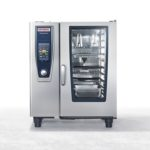 ScotHot 2017 – Rational presents the new generation SelfCookingCenter combi oven