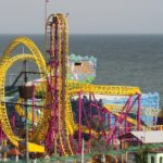 The power of touch speeds up ticketing and food sales, as Adventure Island rolls out new AURES Yuno terminals