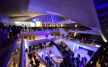 Ampersand Events adds new Design Museum to its portfolio