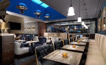 Hilton London Bankside wins award of excellence from Hilton Hotels & Resorts