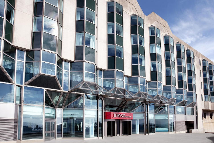 Jurys Inn Brighton Waterfront Refurbishment Completed Hospitality Catering News