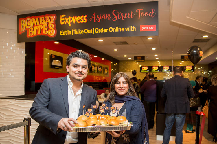 Morrisons And Just Eat Serve Up The Uks First Takeaway