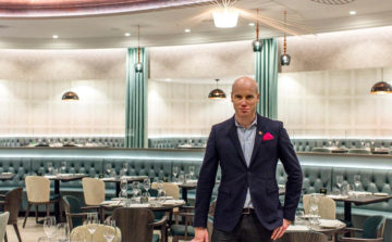 New M Bar & Grill Twickenham to be the First UK Restaurant to Offer 100% Full-Blood Highland Wagyu